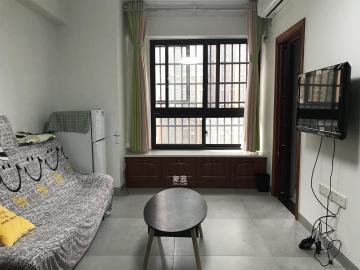 第六都(陸都小區)  1室1廳1衛    2300.0元/月