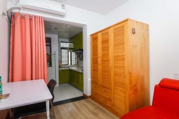 麓谷好房首付15萬 租金低月供 地鐵站邊保利麓谷林語公寓出售
