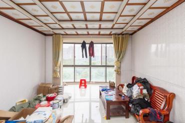 新华都万家城(阳光学园区房、阳光城尚东湾)  3室2厅1卫    90.0万