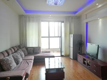 茂华国际湘(茂华禧都会)  2室2厅1卫    2500.0元/月