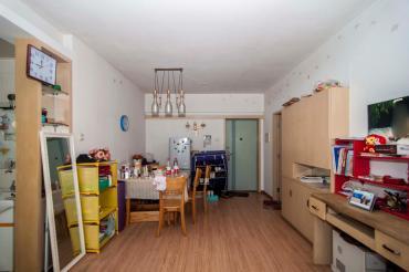 欧园  1室1厅1卫    78.0万