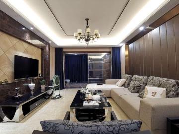 滨江豪庭  2室2厅1卫    56.0万