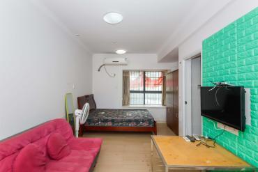 西铁馨寓(西铁领寓)  1室1厅1卫    36.8万