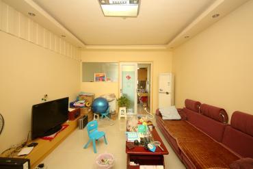 滿庭芳小區  2室2廳1衛    88.0萬