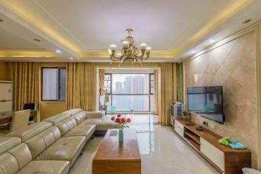 湖湾世景  4室2厅1卫    132.8万