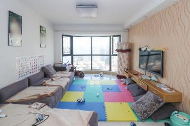 永琪西京  3室2廳1衛    138.0萬