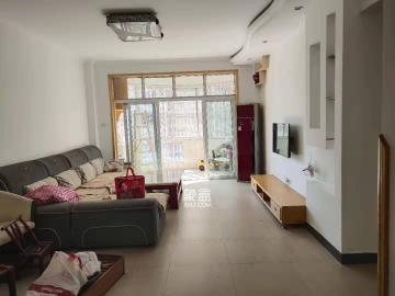 星城國際,精裝兩房,家具家電齊全,可拎包入住