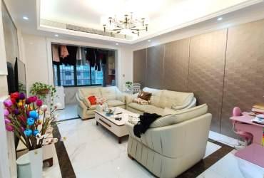 翠谷城 居家三房、带中央空调、天元中小学