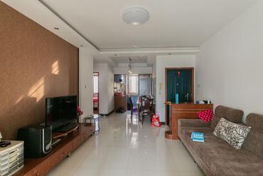 洪山家园  2室2厅1卫    54.0万