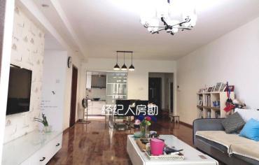 华润凤凰城三期  2室2厅1卫    93.8万