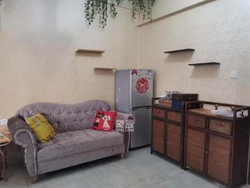 和厚园小区二期  1室1厅1卫    1500.0元/月