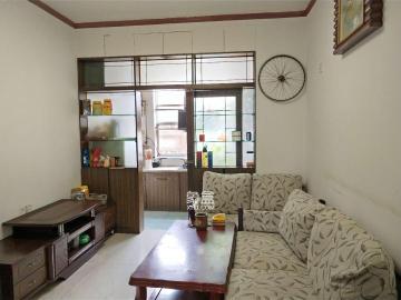 新新家园  1室1厅1卫    32.8万