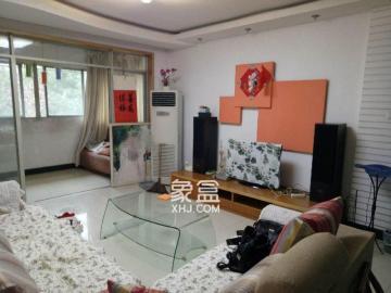 咸嘉新村  3室2廳1衛    2100.0元/月