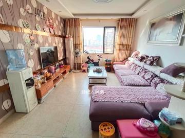 兴威帕克水岸  3室2厅1卫    125.8万