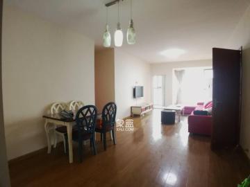 北辰三角洲 地铁口 正规2室一厅 价格优惠
