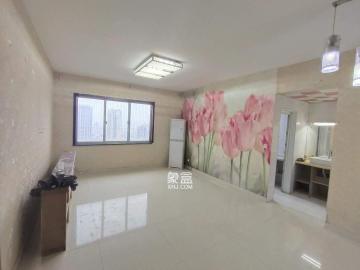 上河國際  3室2廳1衛    2500.0元/月