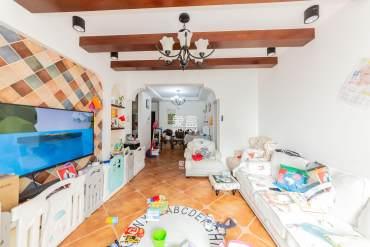 北辰三角洲 精装自住两居室 价格好谈 看房提前约