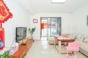標志浪漫滿屋(楓景公寓)  2室2廳1衛    95.0萬