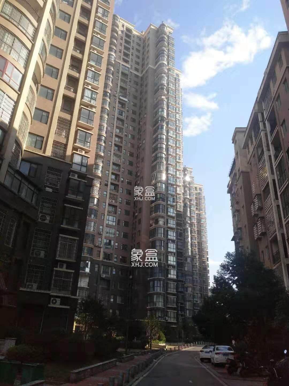 易俗河沿江好小区 锦绣湘江 精装两房
