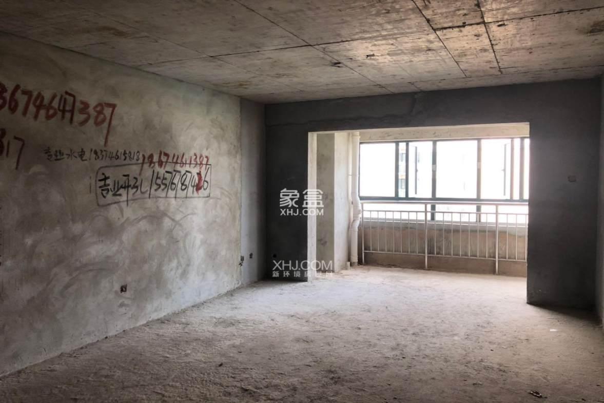 滨江电力花园  3室2厅2卫    95.0万