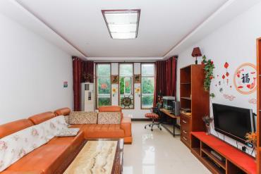 山水英伦  2室2厅1卫    60.8万