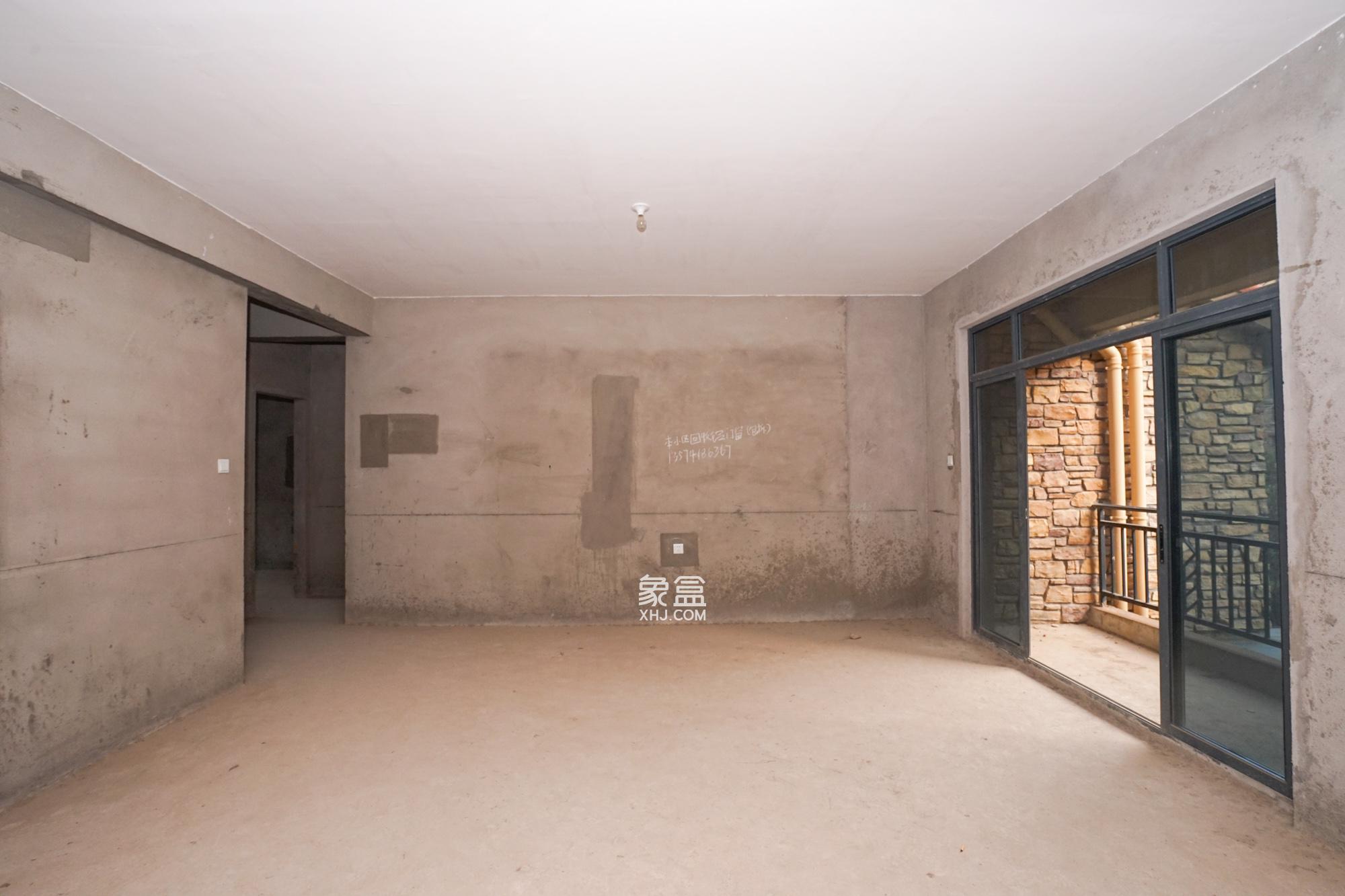 中建芙蓉和苑  3室2厅1卫    276.0万