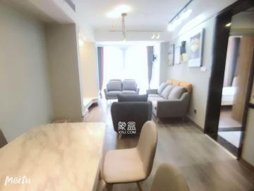 中国铁建梅溪青秀  3室2厅1卫    3500.0元/月