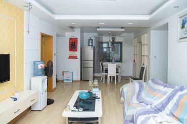 蝴蝶谷正規大三房,售價91.8萬帶車位