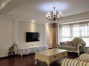 桂苑金山国际  3室2厅1卫    126.0万