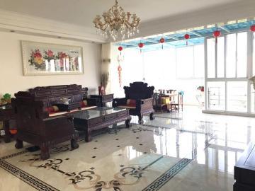 阳光西海岸一期(蓝天公寓(别墅区)  4室2厅2卫    330.0万