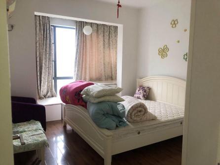 福星惠誉国际城一期  2室2厅1卫    240.0万