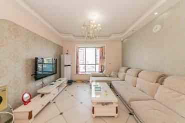 開福寺 凱樂國際 精裝復式二房 價格可談拎包入住 近地鐵口
