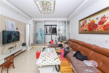 西铁馨寓(西铁领寓)  3室2厅1卫    105.0万