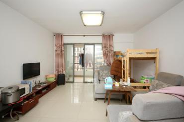 湘府華城 地鐵口樓盤 讀青園小學 房東自住裝修 拎包入住三房