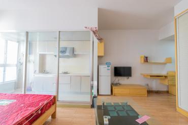 時代星城,帶燃氣住宅公寓,可拎包入住