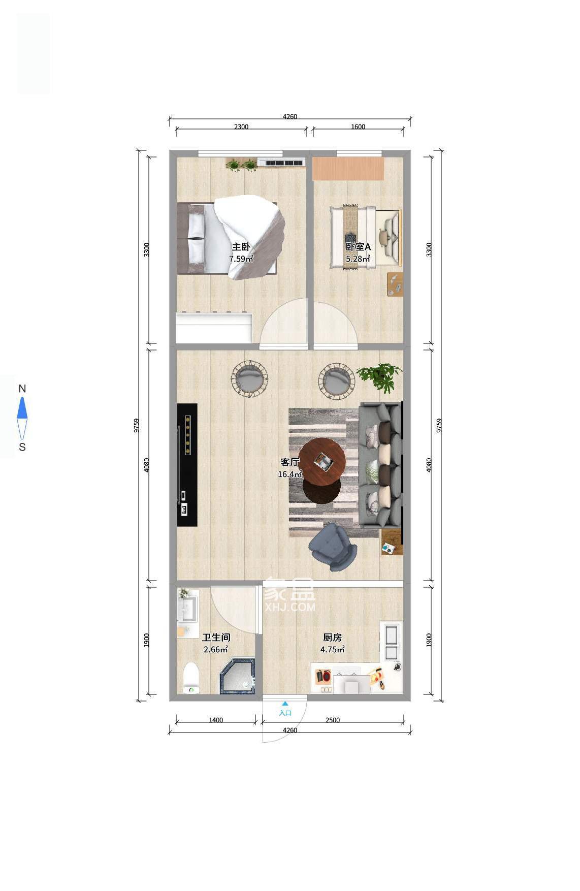 東塘地鐵口1號線朝陽銀座 居家裝修隨時看房出價就談