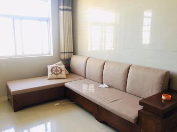 香博堡  2室2厅1卫    800.0元/月