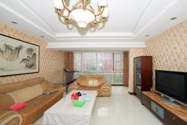 湘中海星之都  3室2廳2衛    143.0萬