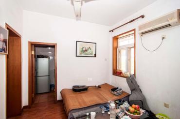 砂子塘第六都小學 浦沅小區 居家兩房,品字戶型房
