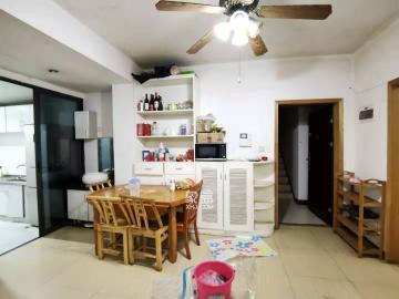 保利2房 住家 裝修 3臺空調 隨時看  近中 電拎包入住