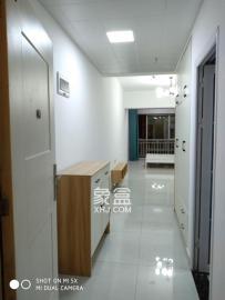 新天地步步高  1室1厅1卫    1200.0元/月