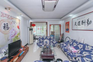 山水庭院  3室2厅2卫    106.0万
