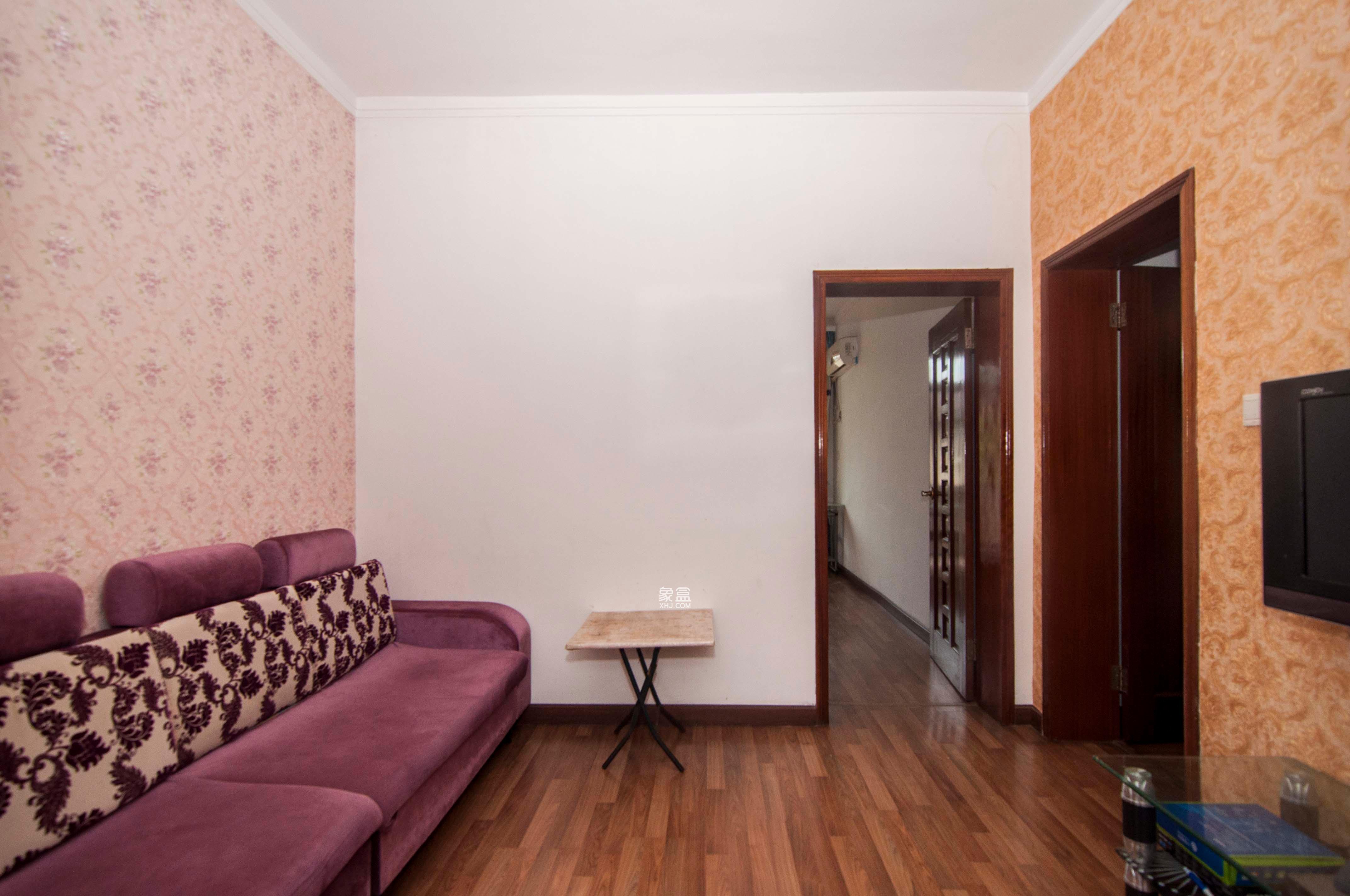 东瓜山一村  2室1厅1卫    42.0万