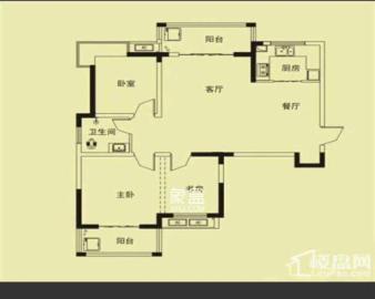 建丰公寓(长沙卷烟厂宿舍)  4室2厅2卫    2500.0元/月