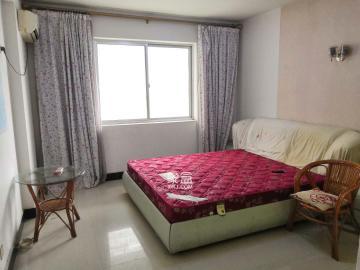 红树湾  1室1厅1卫    1200.0元/月