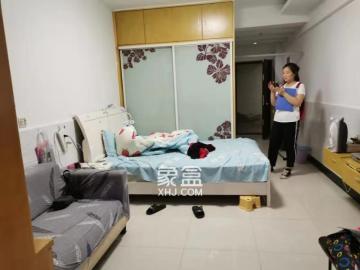 黃興廣場步行街 天心閣 印象天心 精裝一房 溫馨舒適拎包入住