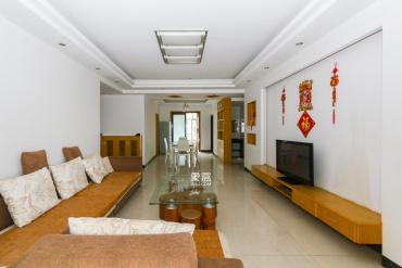 含浦家苑  3室2廳2衛    110.0萬