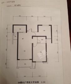 东方米兰国际城  2室2厅1卫    140.0万