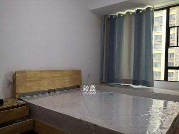 萬家城 全新精裝三房 干凈舒適 家具家電齊全 拎包入住