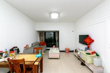 萬科魅力之城(京投銀泰環球村)  3室2廳2衛    93.8萬
